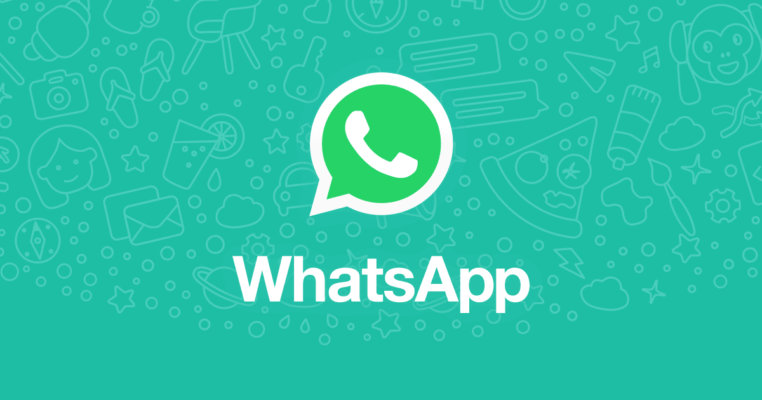 Whatsapp promo banner